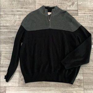 Docker Sweater Long Sleeve